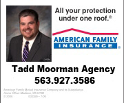 American Family Insurance - Bruce Moorman Agency